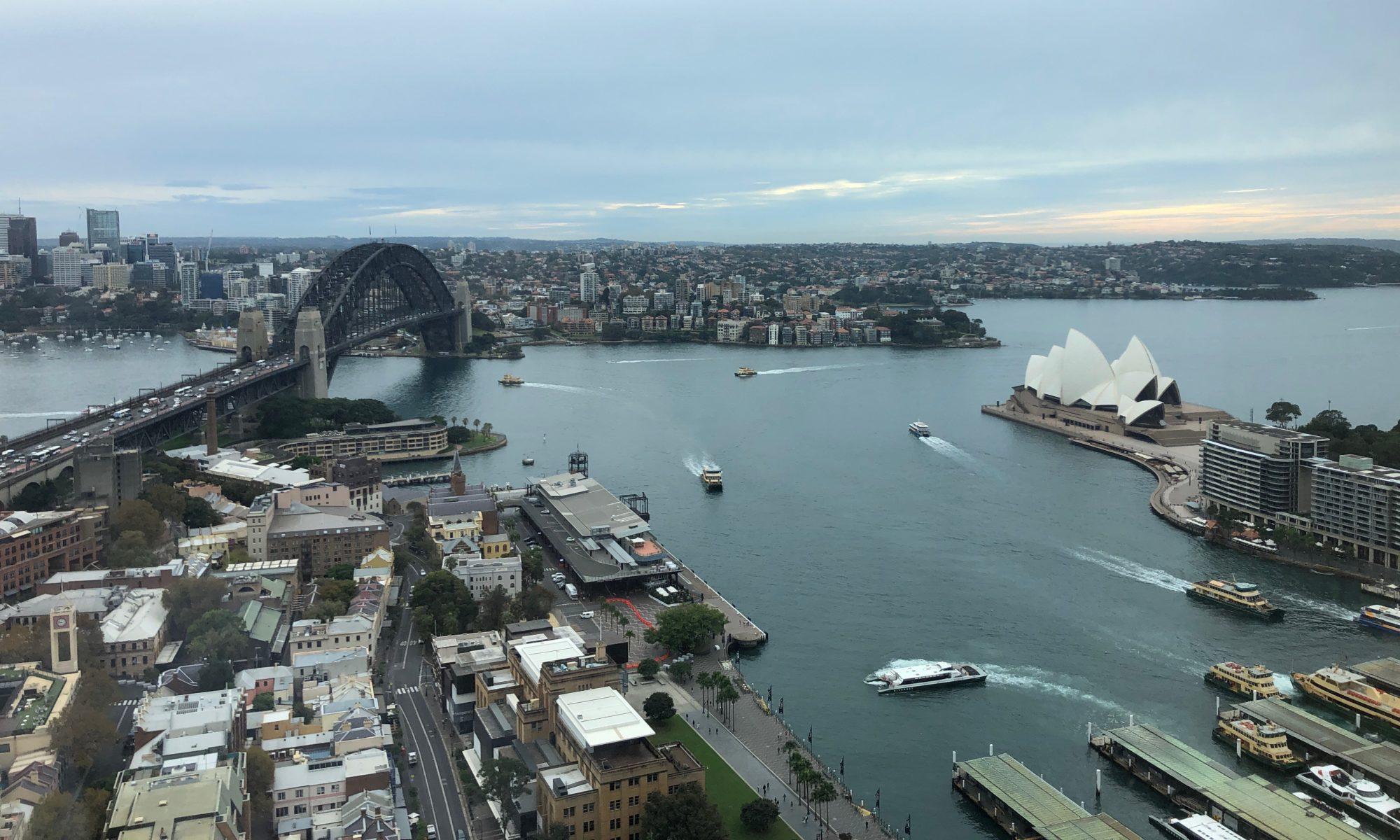 Sydney Hromada